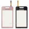 Samsung S5230 тачскрин розовый, 1-я категория